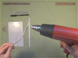 Plastic-Creating-a-Bend-with-heat