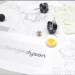 dyson challenge